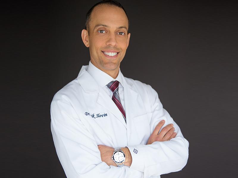 Dr. Erik Slovin