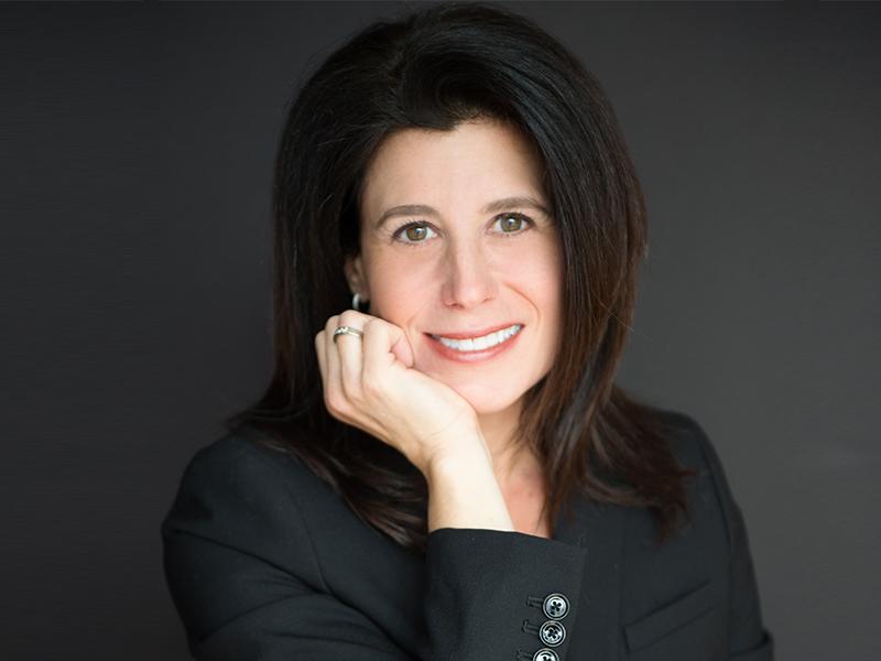 Dr. Brenda Slovin